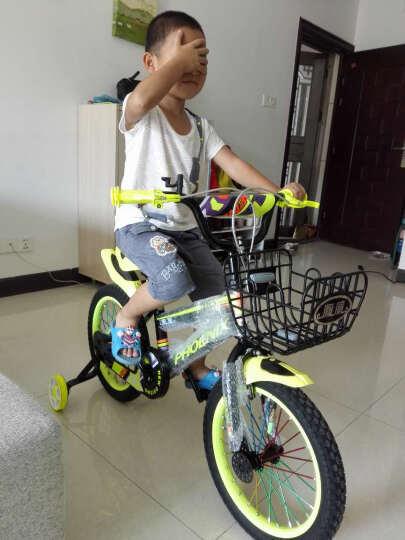 小孩自行车铃铛结构图