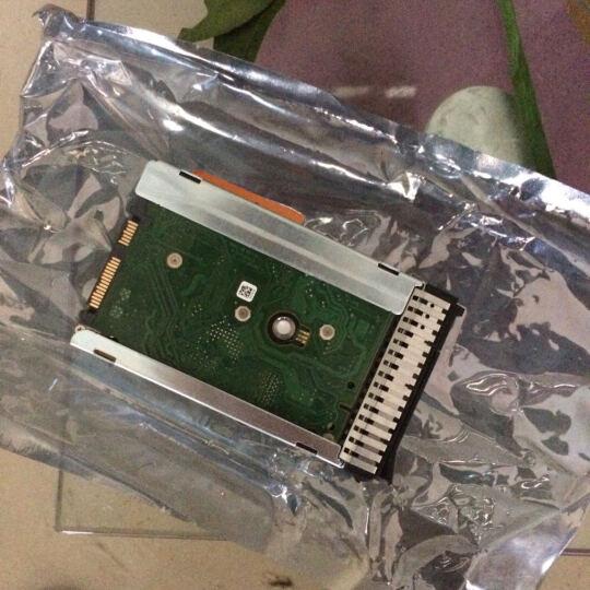 联想(Lenovo) IBM服务器硬盘2.5英寸系列 X3650M5和X3850X6专用 480G SSD 编号00WG630 晒单图