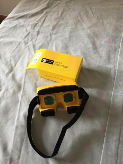 蚁视 ANTVR VR相机 4K运动相机 户外防抖双目3D半全景高清摄像机 相机套装 晒单图