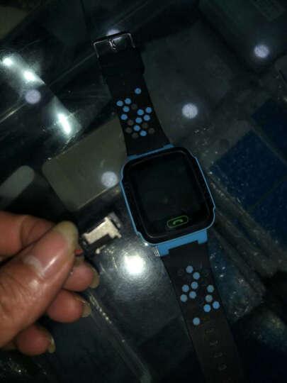 柒客儿童电话手表学生有电信版 触屏电信版-粉色(触摸大屏+信号增强+生活防水) 晒单图