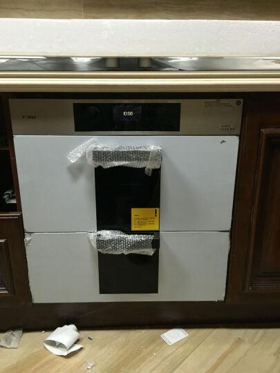 方太(FOTILE) 方太集成烹饪中心灶具蒸箱烤箱蒸烤灶蒸烤一体机X2.I 晒单图