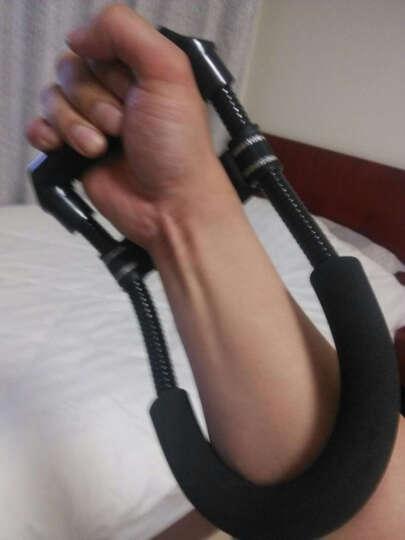 美力信腕力器腕力球握力器练腕力臂力扳手腕发力前臂器 黑色 晒单图