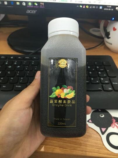 食在好味 酵素果汁饮料220ml*24瓶 台湾原装进口 晒单图