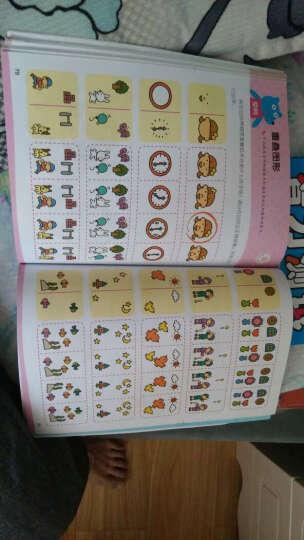 左右脑开发系列:右脑开发(5岁 最新版) 晒单图