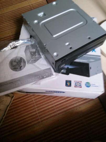 SAMSUNG/三星 SH-118DB 内置DVD光驱 (黑色) 晒单图
