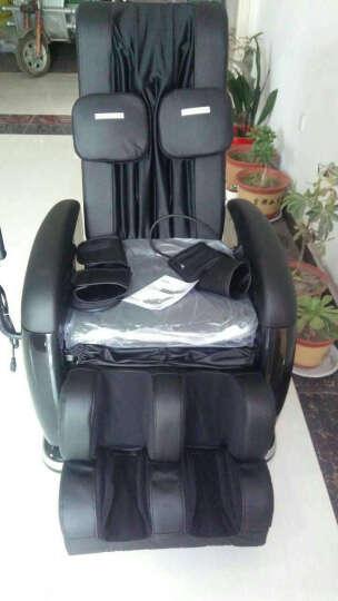 尚铭电器(SminG) 尚铭电器SM-308豪华按摩椅家用 经典款 晒单图