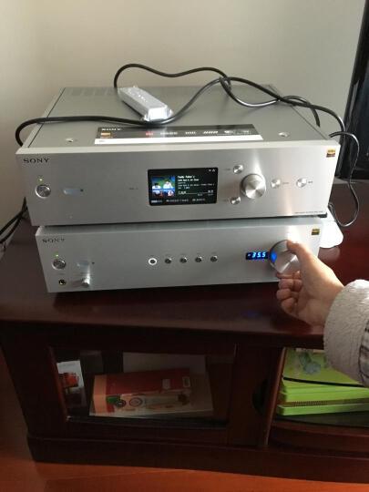 索尼(SONY)SS-NA2ES 高保真HIFI音响 宽声场 木质 环绕(单只音响) 晒单图