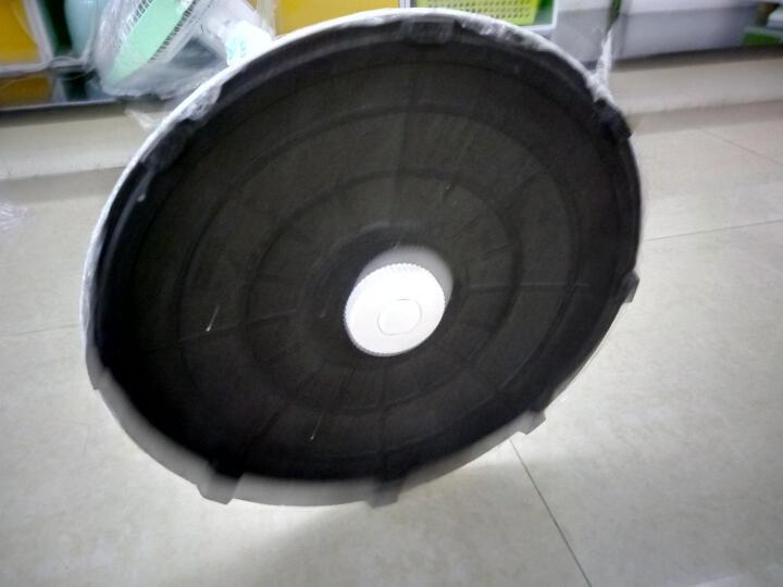 格力(GREE)FD-4013JD 机械式落地扇/电风扇 晒单图