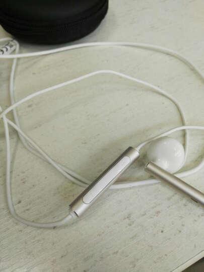 华为耳机原装华为手机半入耳式7i/6/V8/P8/P9/P10Plus/v10/7x/6x 晒单图