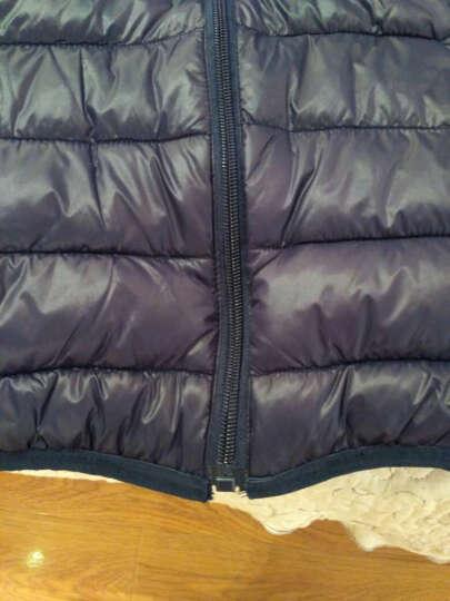 【棉服清仓】【限量300件】儿童棉服 男女童冬季棉服保暖棉服外套 红色 150 晒单图