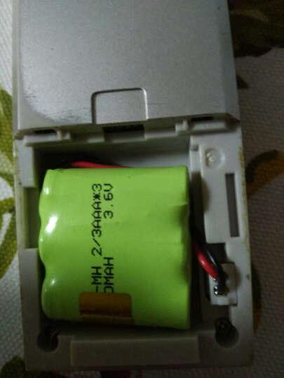 真蓓 步步高无绳电话机电池 适用于/33E/26E/59E/67/60座机 盒装---二维码验证--(进口电芯) 晒单图