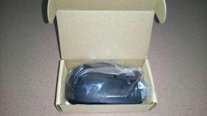 seenDa 2.4G无线鼠标安静 充电鼠标微声办公鼠标男女联想华硕通用笔记本台式电脑 新款鼠标5件套装-玫瑰金 晒单图