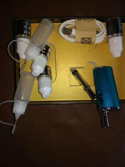 XATM电子烟套装正品新款miniX男女戒烟器产品蒸汽烟盒子烟送烟油 奶白色 晒单图