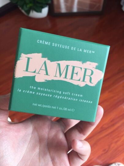 海蓝之谜(Lamer)活颜焕肤精华露30ml(精华液 补水保湿滋润 护肤品) 晒单图