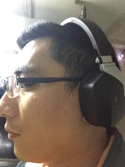先锋(Pioneer)MJ101 头戴式重低音带麦手机音乐折叠耳机 黑色 晒单图