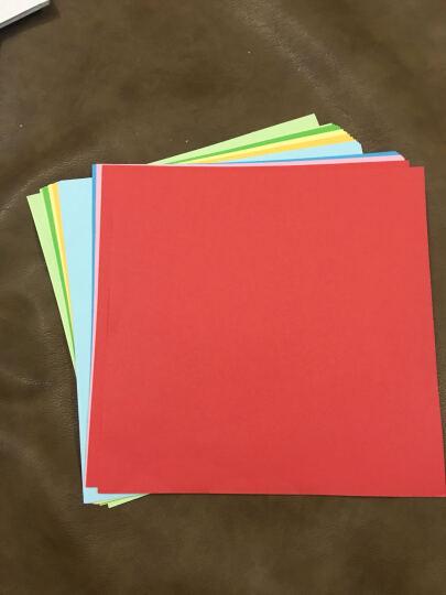大贸商  手工折纸彩纸剪纸彩色纸 省力剪刀 DIY制作材料包 幼儿园手工素材包 DIY美工刀 晒单图