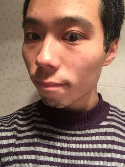 博朗(BRAUN)电动剃须刀胡须造型器组合套装BT32剃须刀头(使用博朗新旧3系) 晒单图