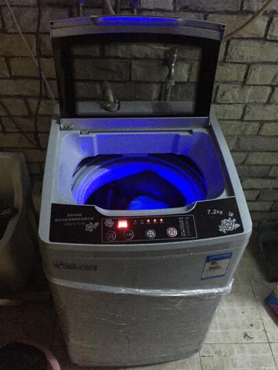 长虹红太阳洗衣机电路板图