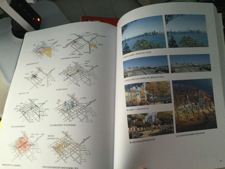 城市营造 21世纪城市设计的九项原则 园林景观设计书籍 晒单图
