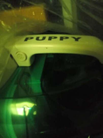 小狗(puppy) 无尘袋家用静音吸尘器D-928 晒单图