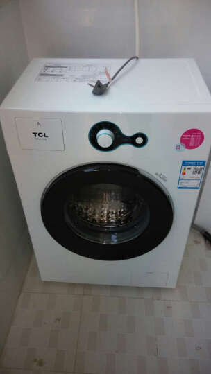 tcl洗衣机安装步骤图解