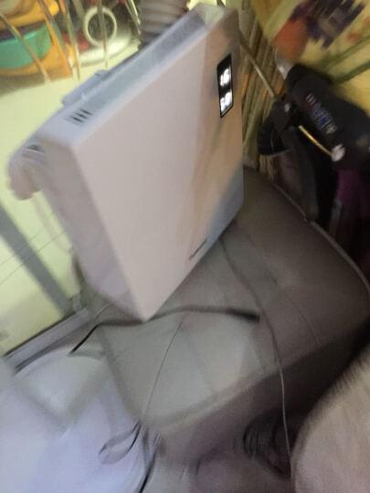 日本TOMONI取暖器暖风机电暖气电暖器家用干衣机烘干机家用速干回南天烘被暖被机烘鞋器 9007A+干衣袋 晒单图