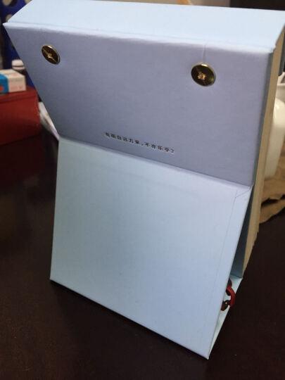 物种日历(马卡龙蓝色) 晒单图