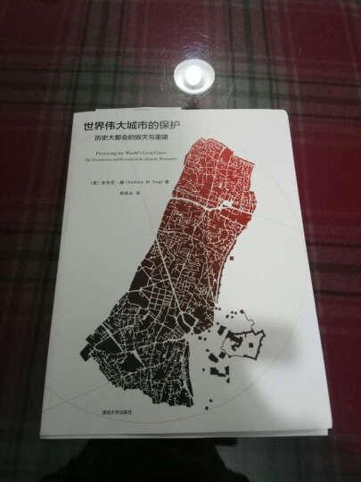 世界伟大城市的保护—历史大都会的毁灭与重建 晒单图