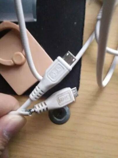 vivo手机x7plus Xplay6 X5 X6 Y67 X9 Y51 原装数据线充电线 vivo原装数据线BK-C-12 白色1米 晒单图