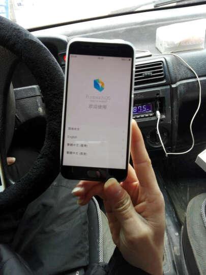 vivo X9 全网通 4GB+64GB 移动联通电信4G手机 双卡双待 X9i 星空灰 晒单图