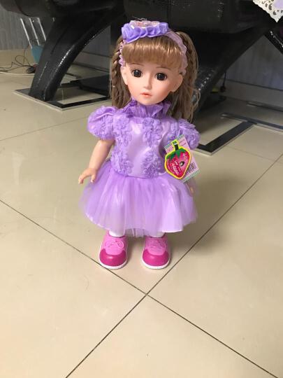 [晒单帖]娃娃的衣服可以换洗