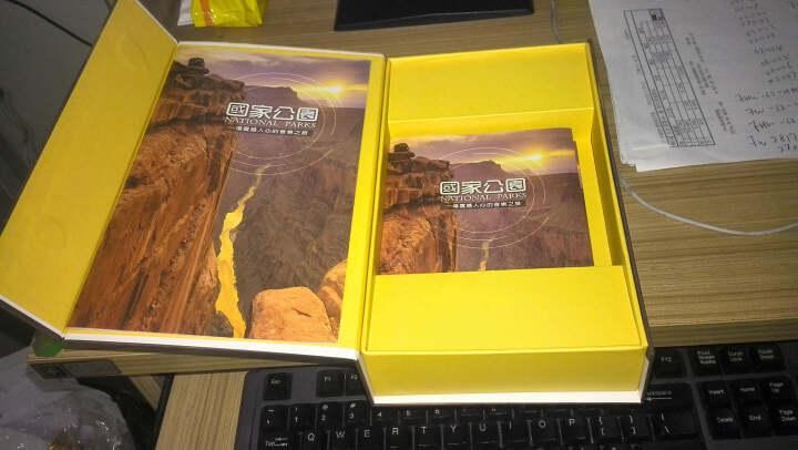 国家公园(套装8CD) 晒单图