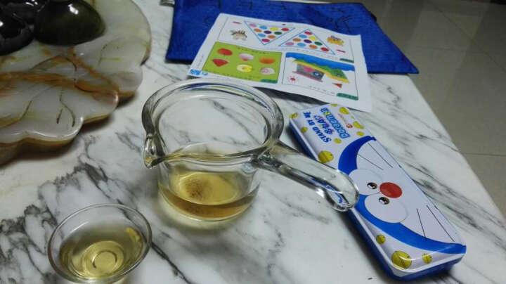 闪乐(SHANLE) 儿童礼物学习文具套装圣诞礼物儿童学生礼物创意文具学习用品套装 手提大礼盒7件套小黄人 晒单图