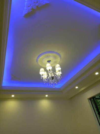 欧式客厅水晶吊灯简约客厅灯水晶灯时尚餐厅灯灯