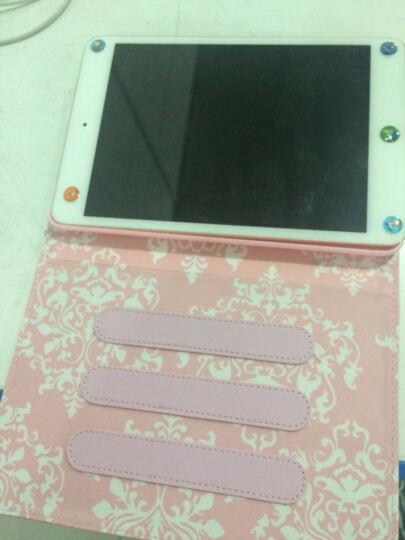 机伶猫苹果平板电脑保护套ipad mini4/123卡通智能保护壳ipadair1/2 2018 英文彼得---彼得兔系列 ipad mini123 晒单图