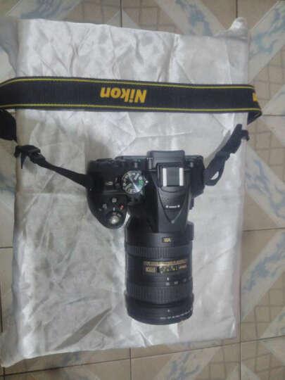 Nikon尼康D3500 D5600 D7000 D3400 D5500原装单反相机包单肩包三角包 适用于D3200 晒单图