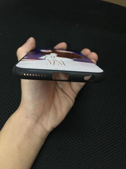 贝弗克 苹果6s手机壳iphone6/6s/6splus保护软套【送钢化膜+挂绳】 98% 有型号 酷炫超人 iphone6s 晒单图