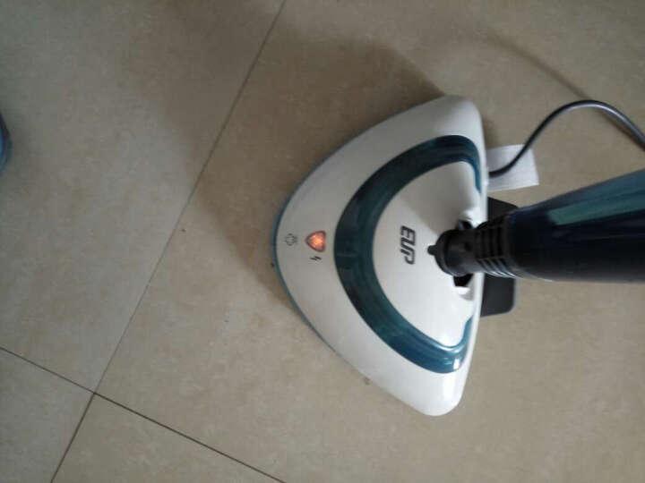 爱普(EUP)SC-281 蒸汽拖把家用清洁 晒单图