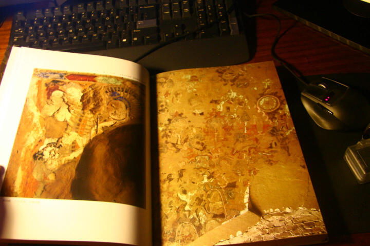 中国石窟:克孜尔石窟(第2卷) 晒单图