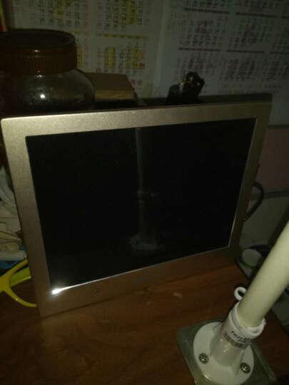 纽曼/Newsmy D08MHD 8英寸数码相框超薄 高清电子相册 晒单图