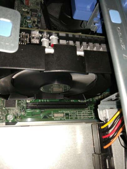映众 GeForce GTX1050 Ti 战神版1290~1392/7000MHz 4GB/128Bit GDDR5 PCI-E 显卡 晒单图