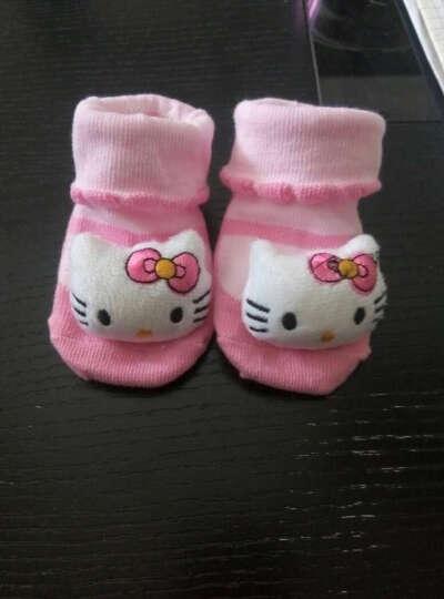 幼儿穿鞋子步骤图