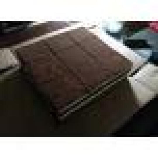 约翰丹尼 巧克力慕斯口味 冷冻生日蛋糕 750g 10片 下午茶点 晒单图