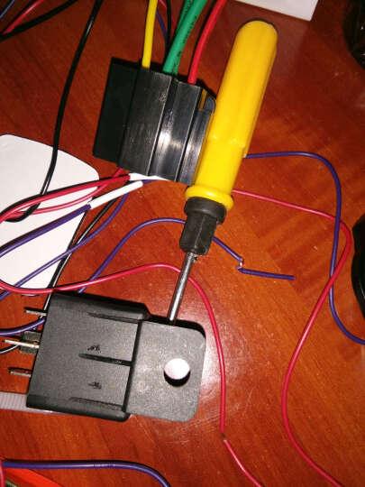 欧创汽车GPS定位器电动车GPS定位追踪器跟踪器可断油断电可接线电瓶车摩托车防盗器定位仪 升级八核摩托/电动/汽车通用+终身平台+流量卡 晒单图