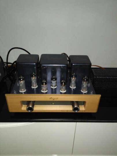 声雅 A17CSII 高保真HiFi发烧级大功率胆石混合合并式功放机 支持:蓝牙光纤同轴 A17CSII功放 + D3.2MKII音箱 晒单图