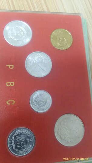 1991年硬币套装  硬币钱币收藏品 晒单图