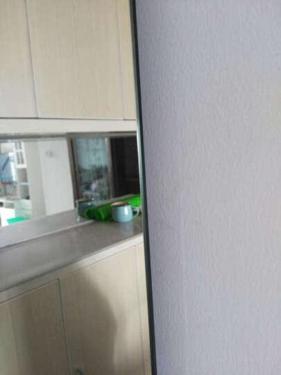 伯仑 无框穿衣镜 壁挂 全身 镜子 挂墙 试衣镜 贴墙 (默认壁挂,如要粘贴备注)50*150 晒单图