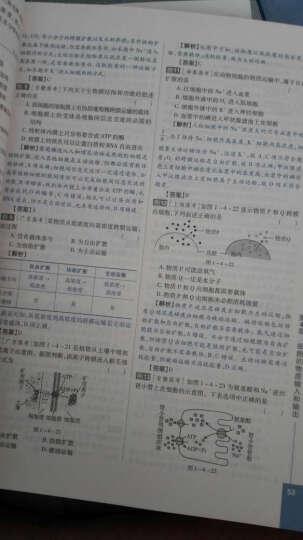理想树·高中生物教材考试知识资源库(2016新版升级) 晒单图