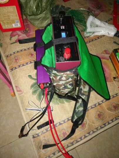 鑫玺12V锂电池12V逆变器锂电池大容量户外照明车载移动电源干电瓶干电池备用电源 12V80AH 晒单图