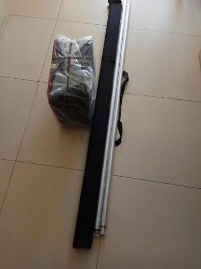青牛 BX100 便携轨道 微电影滑轨车套装 广播级摄影摄像不锈钢便携影视轨道 75碗口云台 晒单图